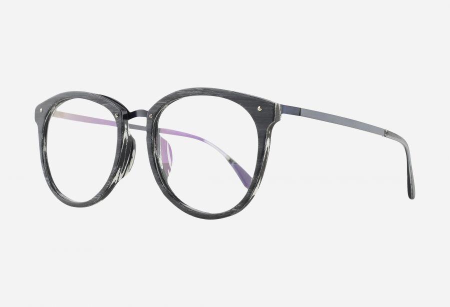Prescription Glasses 069BLACKWHITE