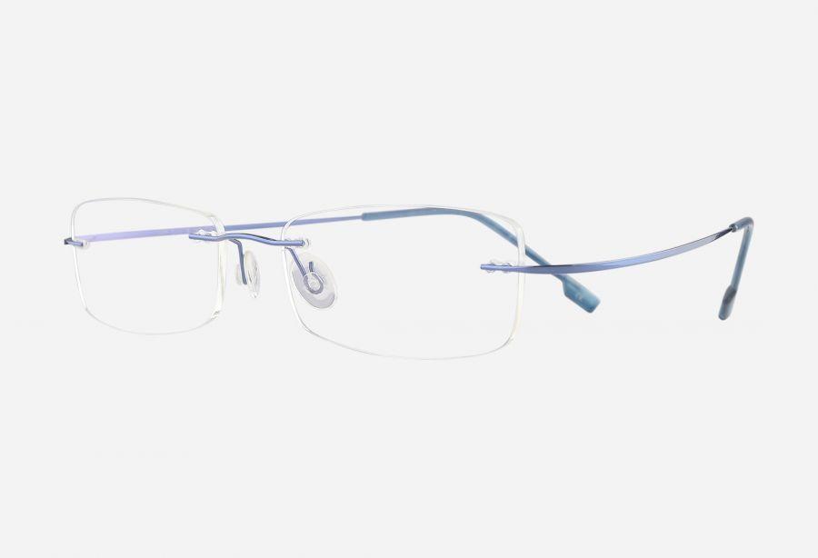 Prescription Glasses 094blue