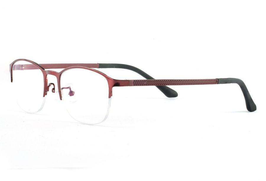 Prescription Glasses 1023BURGUNDY