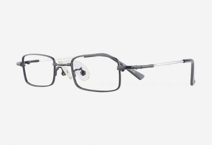 Prescription Glasses 108BLACK