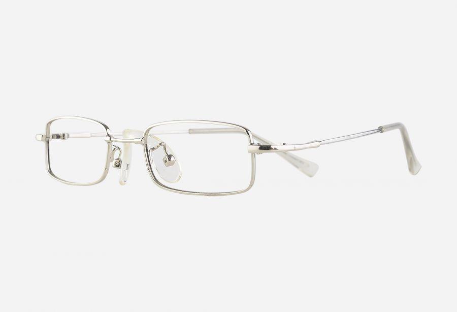 Prescription Glasses 108SILVER