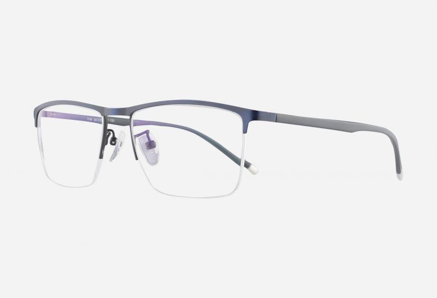 Prescription Glasses 1116blue
