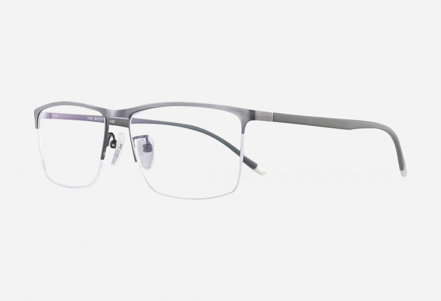 Prescription Glasses 1116gun