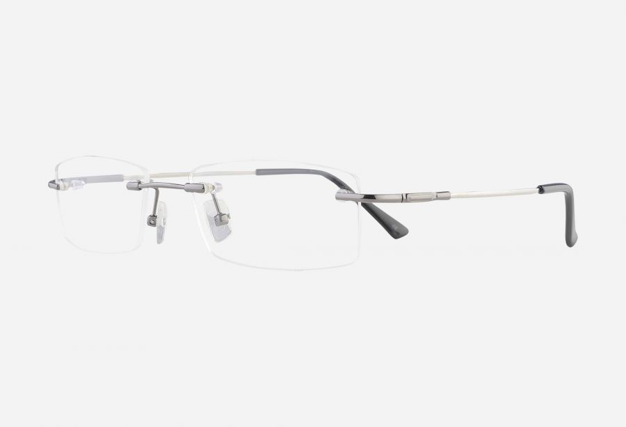 Prescription Glasses 1266gun