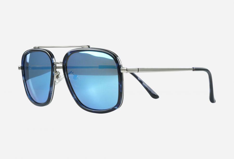 Prescription Sunglasses 1623BLUE
