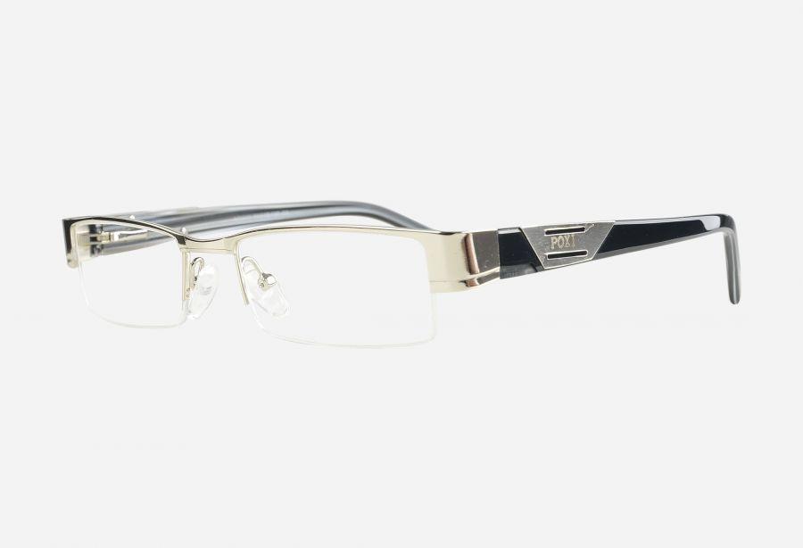 Prescription Glasses 2011silver