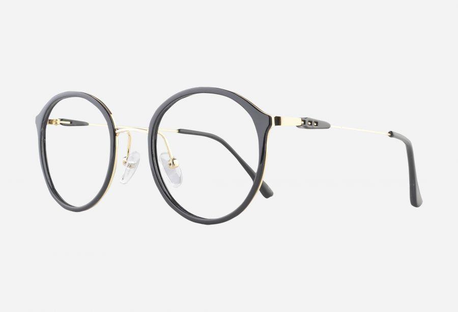 Prescription Glasses 2025black