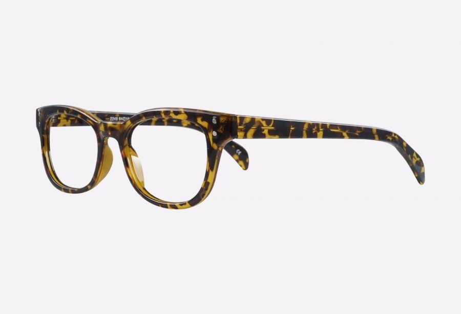 Prescription Glasses 2249DEMI