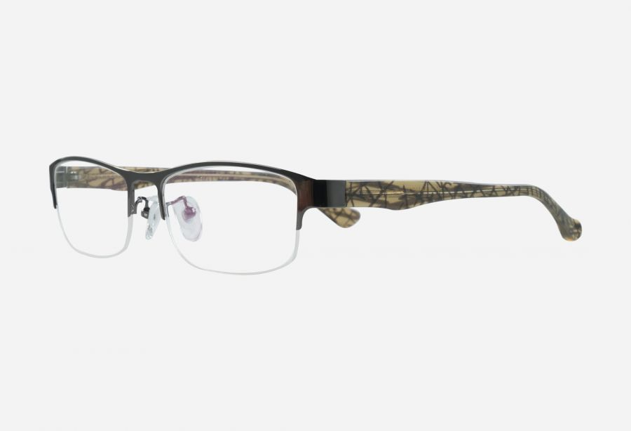 Prescription Glasses 2494gun