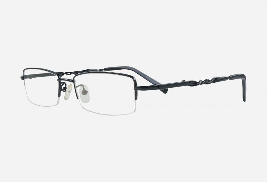 Prescription Glasses 2998black
