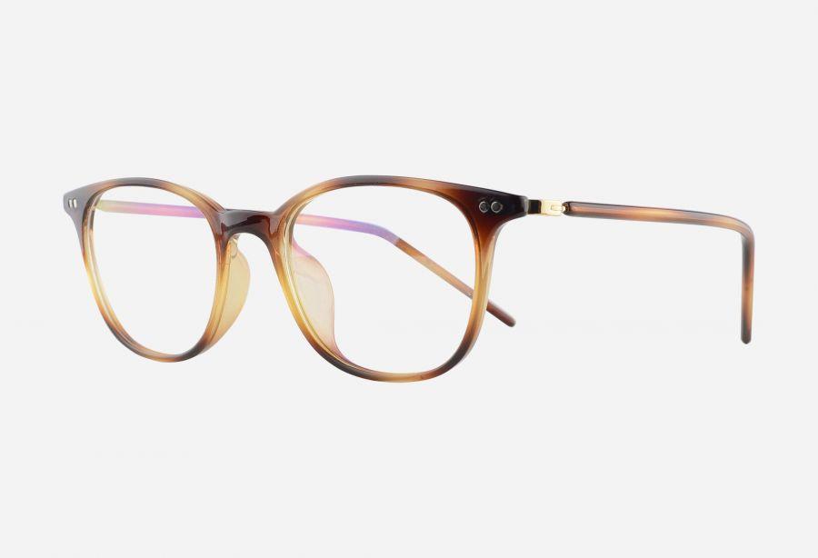 Prescription Glasses 3124DEMI