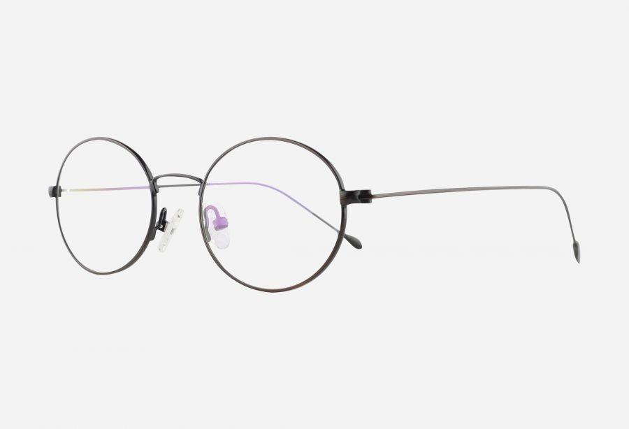 Prescription Glasses 31363BROWN