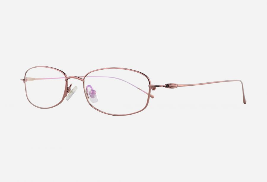 Prescription Glasses 3175BURGUNDY
