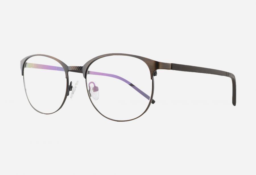 Prescription Glasses 31895BROWN