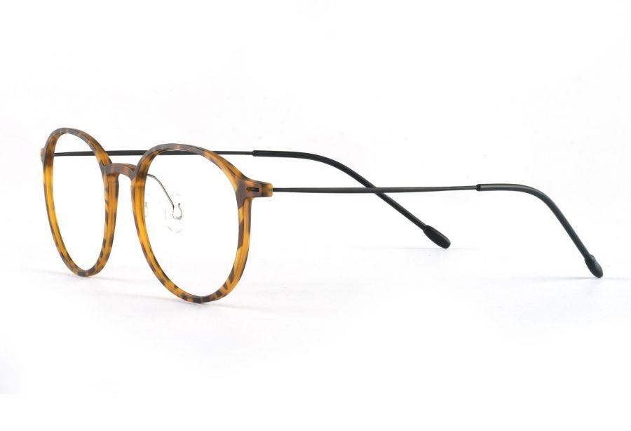 Prescription Glasses 3301demi_black