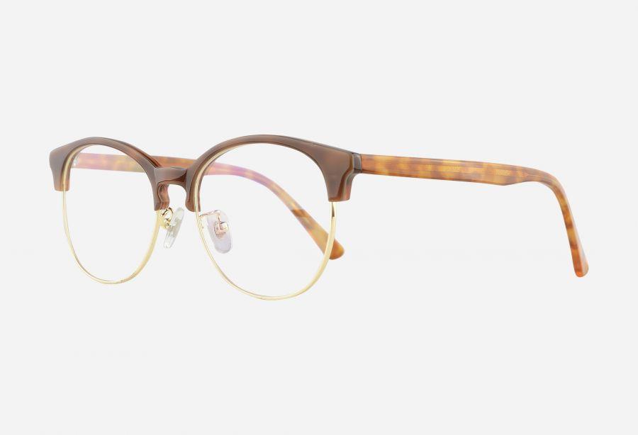 Prescription Glasses 5008DEMI