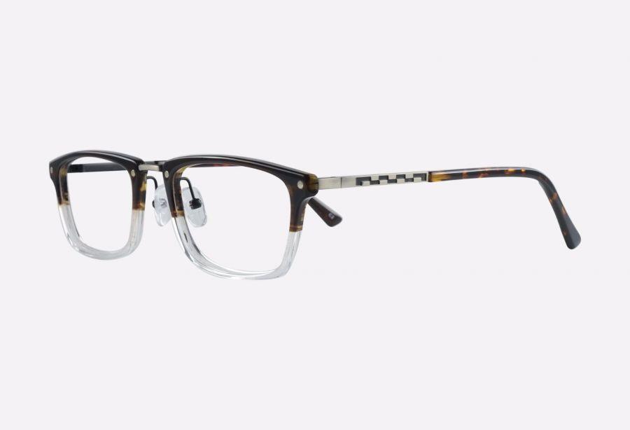 Prescription Glasses 5022DEMICLEAR