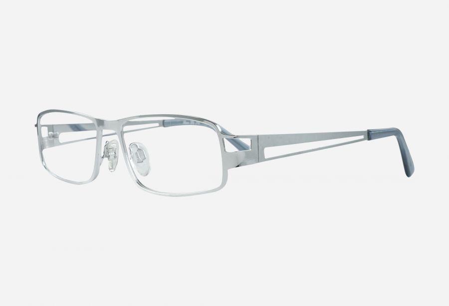 Prescription Glasses 5524silver