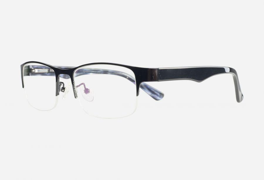 Prescription Glasses 73032black