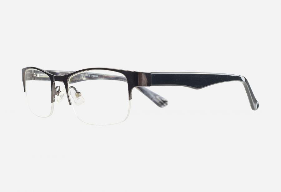 Prescription Glasses 73032brown