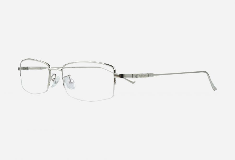 Prescription Glasses 86728silver