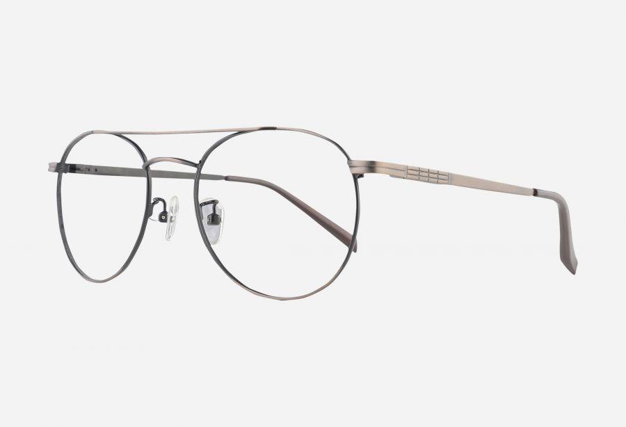 Prescription Glasses 8841brown