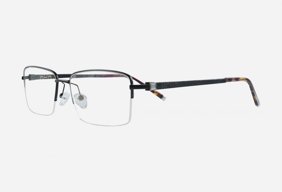 Prescription Glasses 9101black