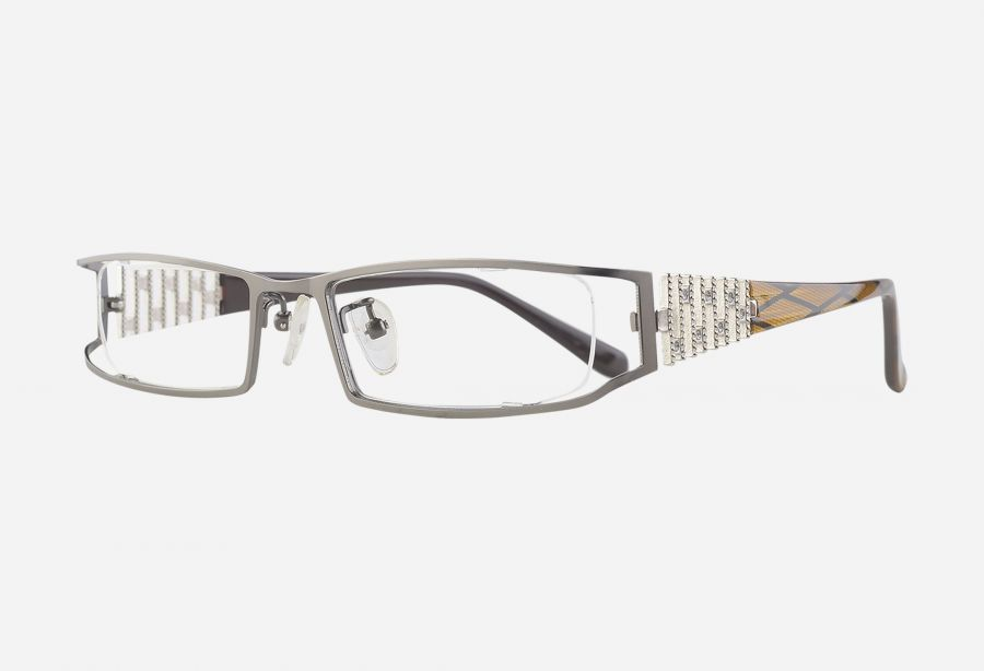 Prescription Glasses 9307gun