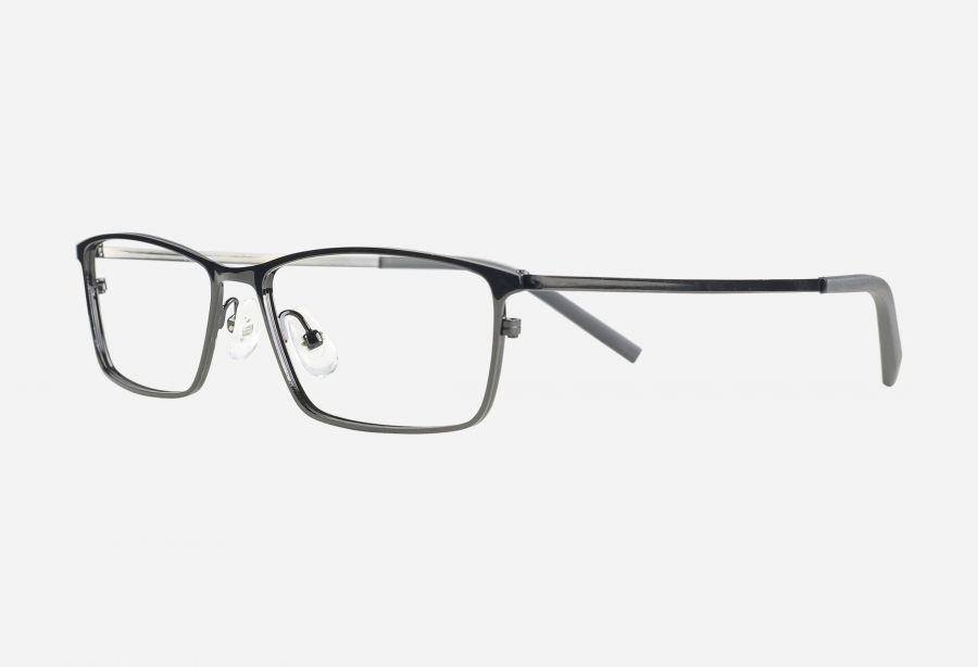 Prescription Glasses 9368black