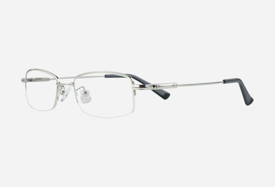 Prescription Glasses 955silver
