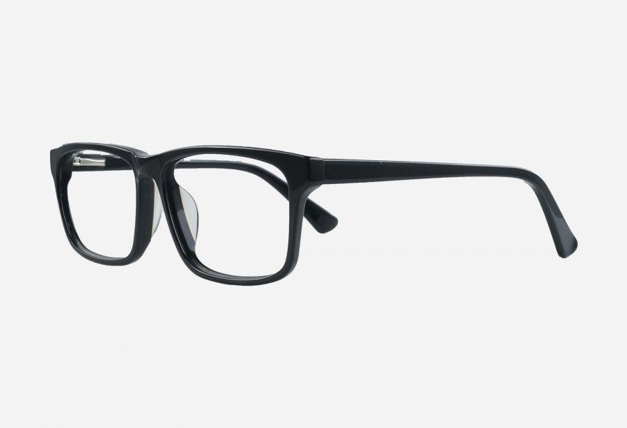Prescription Glasses A8850BLACK_C1