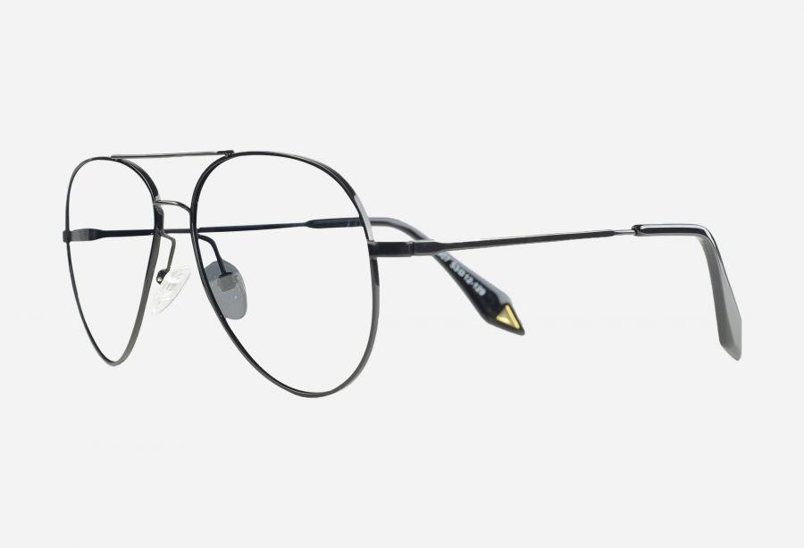 Prescription Glasses SK907BLACK