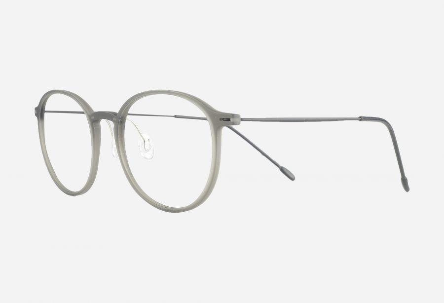 Prescription Glasses TRM3301GREY_BLACK_C7