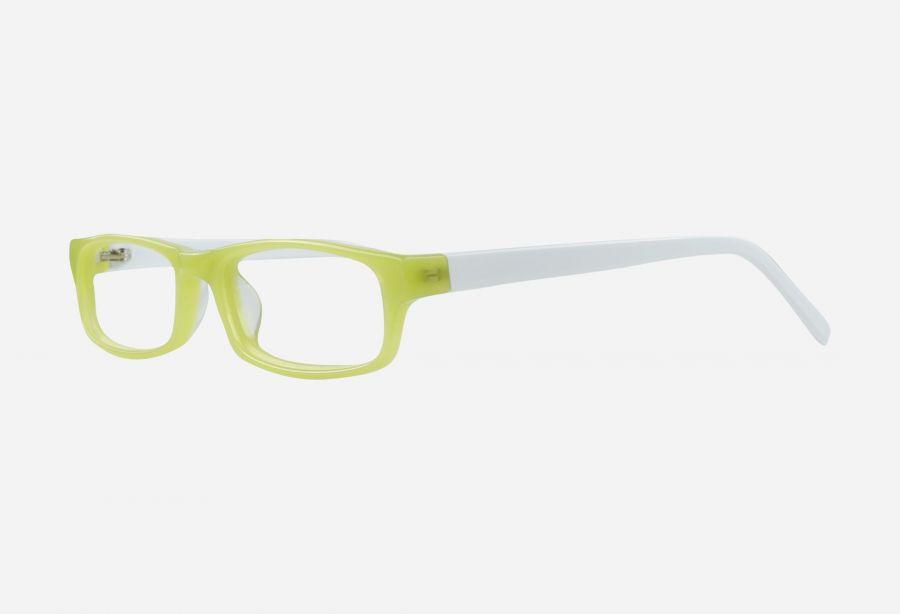 Prescription Glasses c1290green