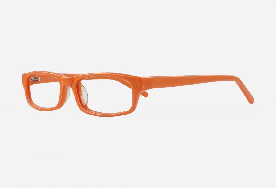 Prescription Glasses c1290orange