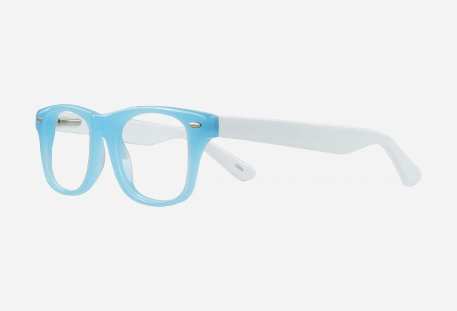 Prescription Glasses k5181blue