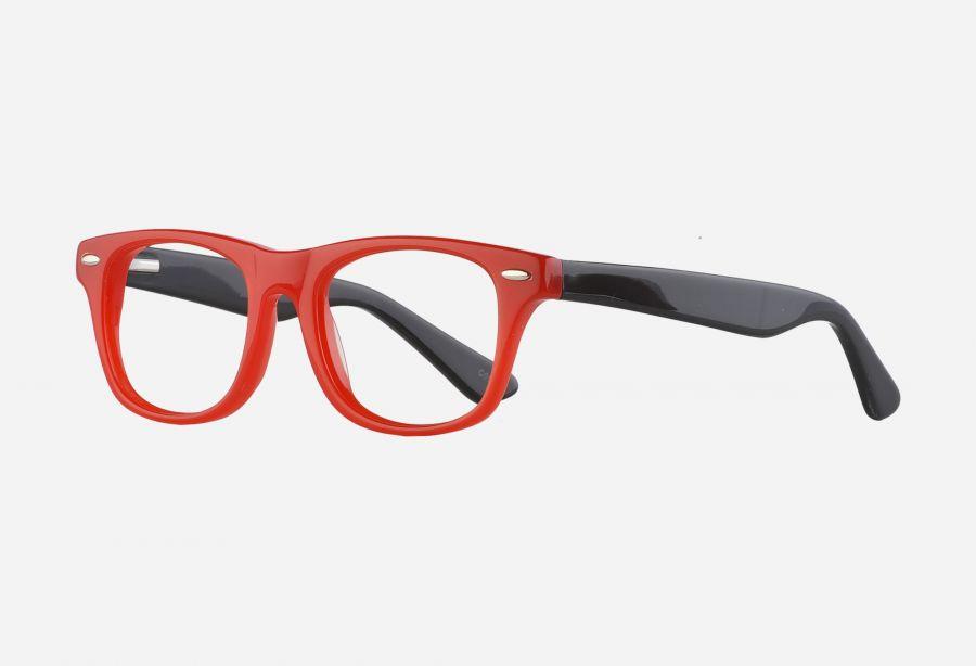 Prescription Glasses k5181red