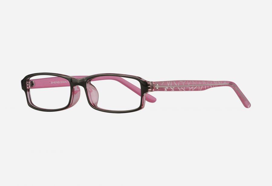 Prescription Glasses p2392blackpink