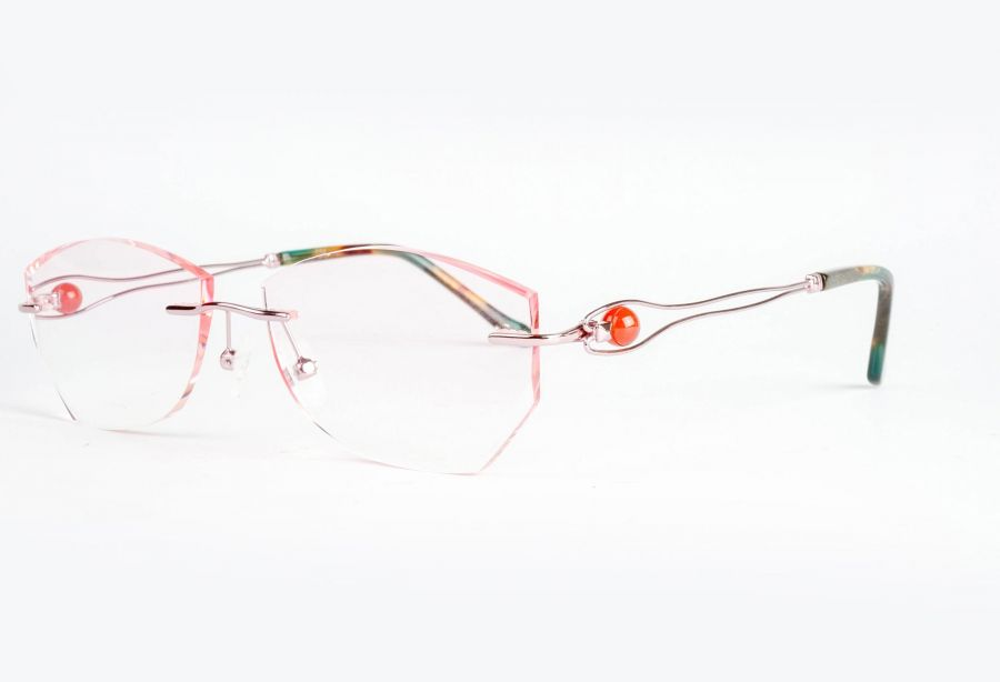 Prescription Glasses r1021_pink