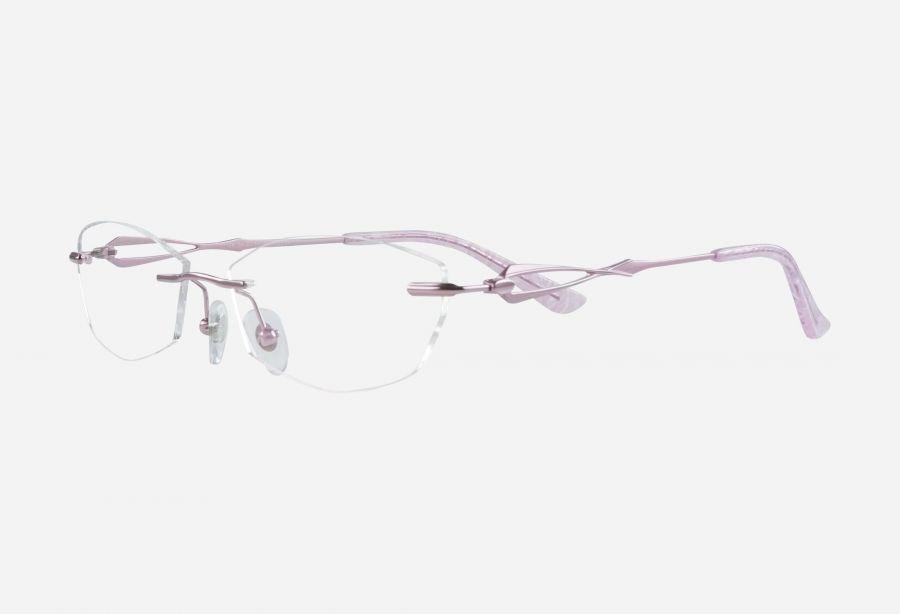 Prescription Glasses rt1126pink
