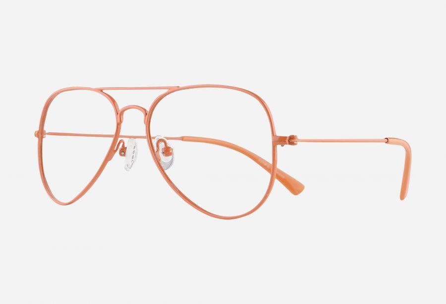 Prescription Glasses s5052orange