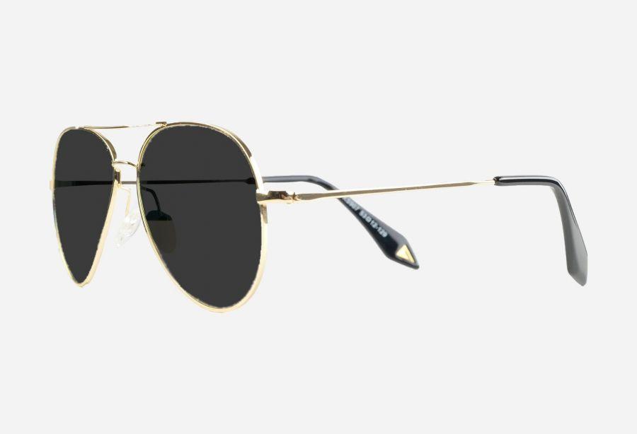Prescription Sunglasses SK907GOLD_SUN