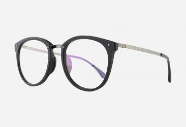 Women's Eyeglasses 069BLACK