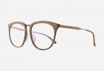 Women's Eyeglasses 096brown