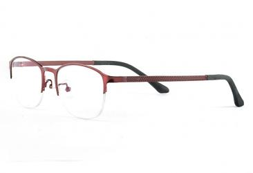 Burgundy Eyeglasses 1023BURGUNDY