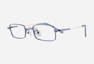 Titanium Eyeglasses 108BLUE