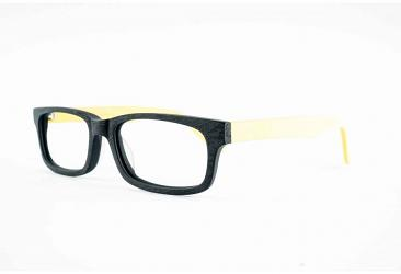 Women's Eyeglasses 1252_yellow