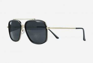 Wayfarer Sunglasses 1623BLACK