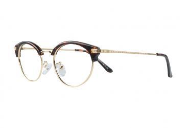 Browline Glasses 1816demi
