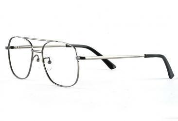Aviator Eyeglasses 1842gun